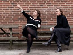 UGLA Insights - Camilla og Astrid